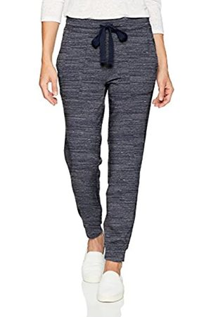 Daily Ritual Terry Cotton and Modal Jogger Pajama-Bottoms