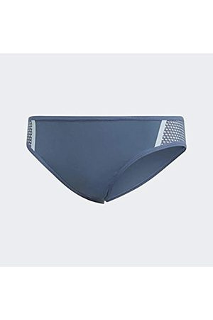 adidas BW Bik BOT LS Parte Inferior Bikini, Mujer