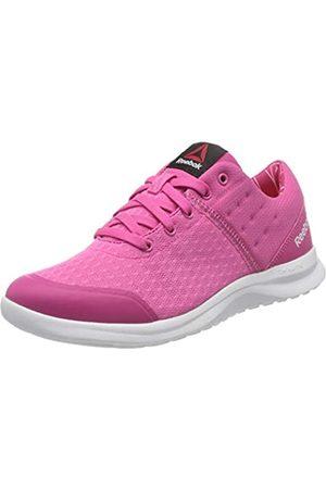 Reebok DMX Lite Prime, Zapatillas de Senderismo para Mujer, (Pink/White)