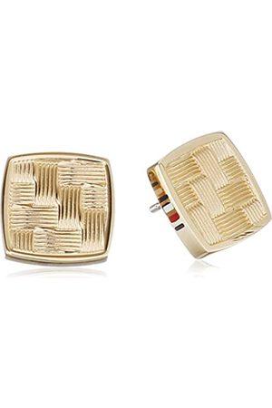 Tommy Hilfiger Jewelry Mujer acero inoxidable Pendientes de botón 2700994