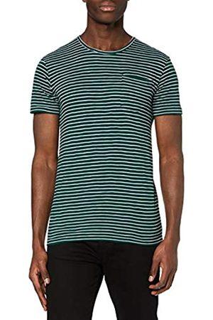 FIND Camiseta de Rayas Hombre