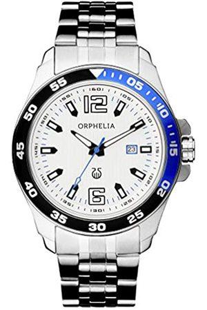 ORPHELIA Reloj de Cuarzo Man 44 mm