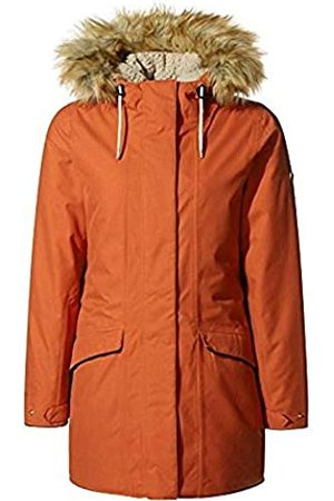 Craghoppers Inga Chaqueta Impermeable, Mujer