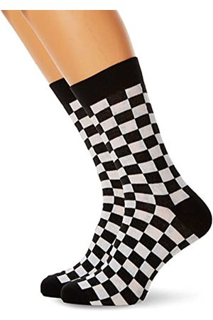 Urban classics Checker Socks 2-Pack Calcetines