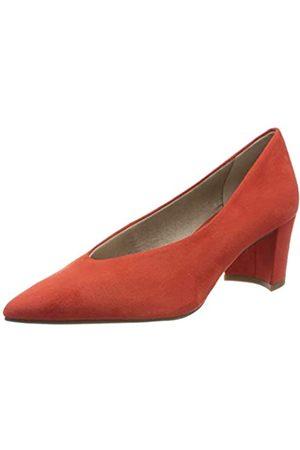 Marco Tozzi 2-2-22416-34, Zapatos de Tacón para Mujer, (Fire 670)