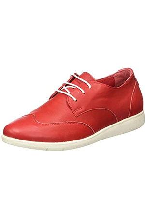 Andrea Conti 1479603, Zapatillas para Mujer, (Rot 021)