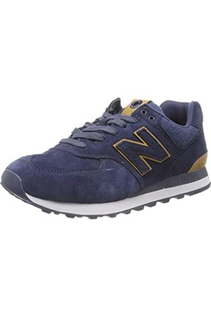 New Balance 574v2, Zapatillas para Hombre, (Navy Navy)