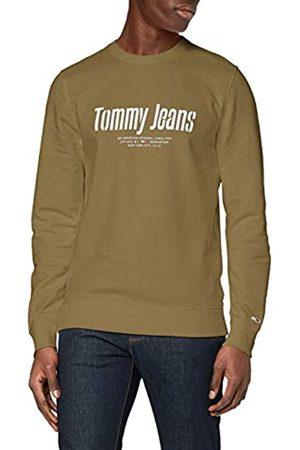 Tommy Hilfiger TJM Essential Graphic Crew Sudadera