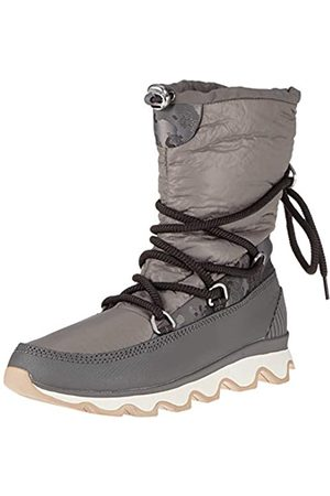 sorel Kinetic Boot, Botas para Mujer, (Quarry 052)