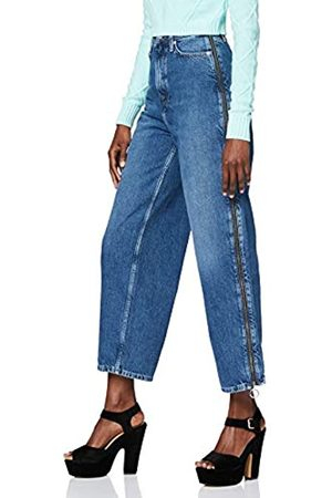 Pepe Jeans Mara Zip Vaqueros Straight