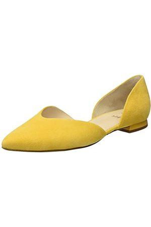 Högl Högl Tenderly, Bailarinas para Mujer, (Yellow 8100)