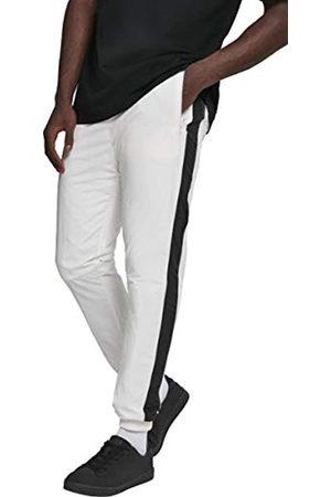 Urban classics Side Striped Crinkle Track Pants Pantalones