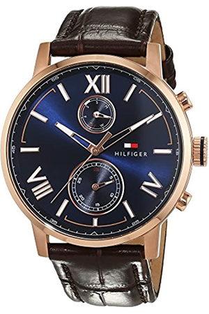 Tommy Hilfiger Reloj para hombre 1791308.