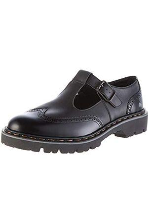 Art Cambridge, Zapatos de tacón con Punta Cerrada para Mujer, (Black/Black Black/Black)