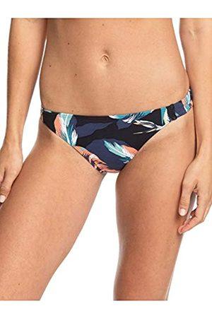 Roxy Printed Beach Classics-Braguita De Bikini Normal para Mujer Top Triangular Moldeado