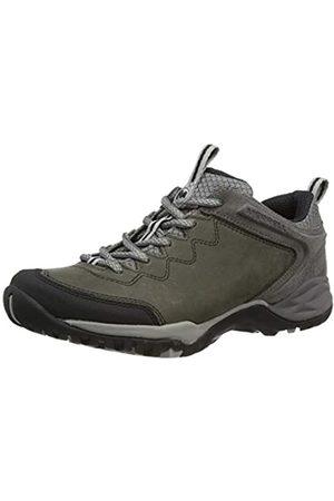 Merrell Siren Traveller Q2 Leather, Zapatillas de Senderismo para Mujer, Grey