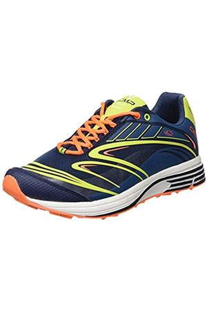 CMP Maia Shoes, Zapatillas de Trail Running para Hombre, (PLUTONE-Energy 15NE)