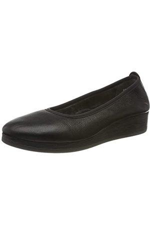 softinos Adre900554sof, Zapatos de Tacón para Mujer, (Black 000)