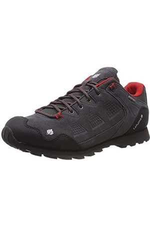 Lafuma Apennins Clim M, Zapato para Caminar para Hombre, Carbon/Black