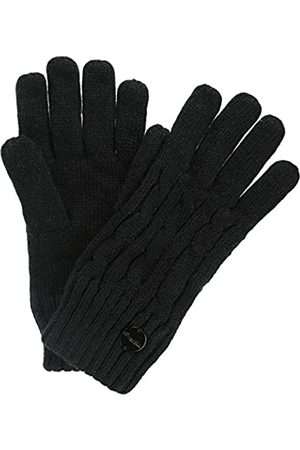 Regatta Multimix II' Cable Knit Gloves Guantes, Mujer