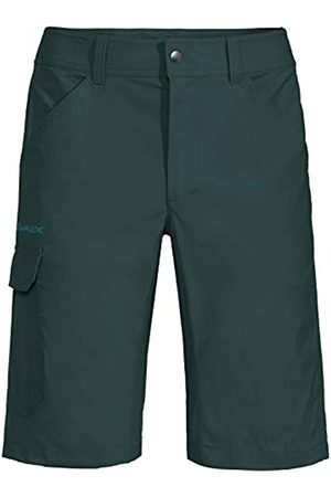 Vaude Men's Skarvan Bermuda II Pantalones, Hombre