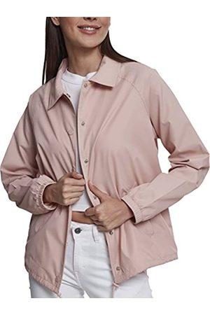 Urban classics Ladies Coach Jacket Chaqueta