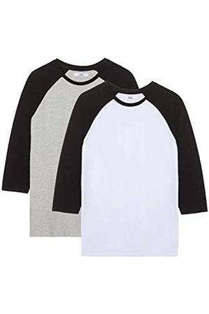FIND Afm-019 Camisetas Hombre, 56 (Talla del fabricante: 2XL)