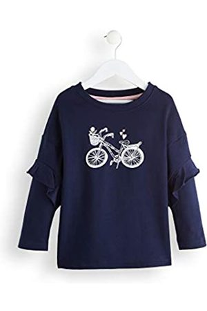 RED WAGON Girl's Bicycle Sweatshirt