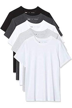 FIND Marca Amazon - FIND Padregvee Camisetas Hombre, 48