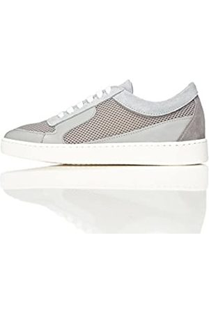 FIND Zapatillas de Deporte para Mujer, (Grey)
