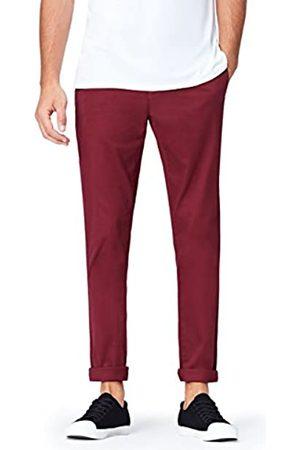 FIND Pantalones Chino Regular Fit para Hombre