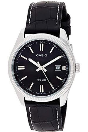 Casio Reloj de Pulsera MTP-1302PL-1AVEF