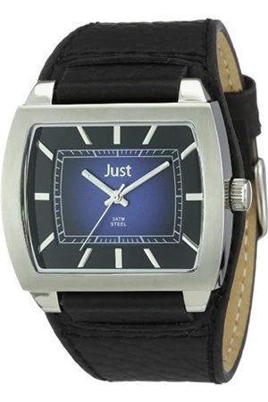 Just Watches 48-S5228A-BL - Reloj analógico de Cuarzo para Hombre