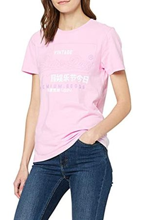 Superdry Pg Label Outline Entry tee Camiseta