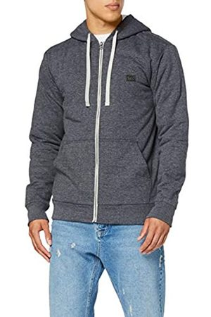 Billabong All Day Sherpa Zip Sudadera, Hombre