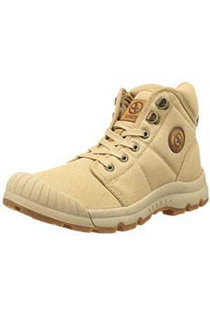 Aigle Tenere Light P7399 - Zapatos de tela para hombre, (Sand 2)