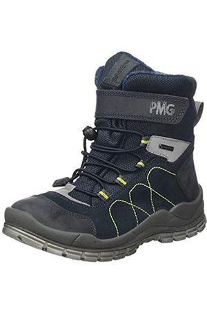 Primigi Gore-Tex Phh 43951, Botas de Nieve para Niños, SC/Navy/BLU 4395111