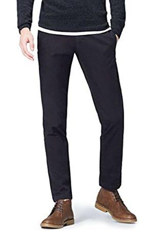 FIND Pantalones Chinos Slim para Hombre