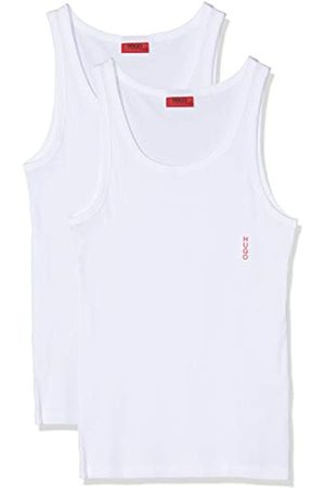 HUGO BOSS Tank Top Twin Pack Camiseta sin Mangas