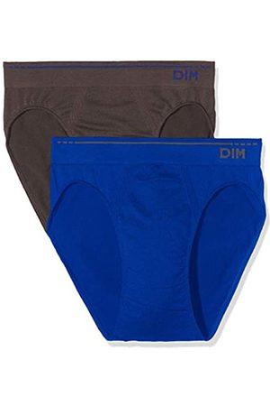 Unno Algodón sin Costuras Slip Pack x2 Dim Basic