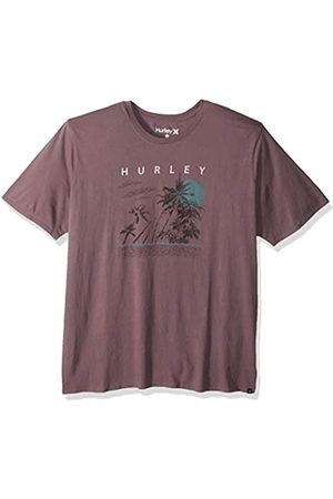 Hurley M Benzo Pebble S/S tee Camisetas