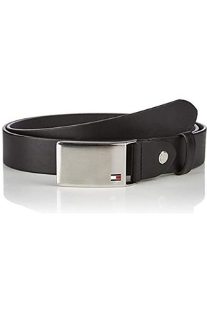 Tommy Hilfiger TH Plaque Belt 3.5 Adj Cinturón