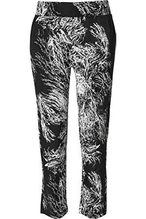 Urban classics Pantalones de playa para mujer, Mehrfarbig (Limb 1061)