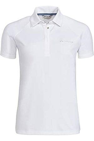 Vaude Skomer Polo T-Shirt, Mujer