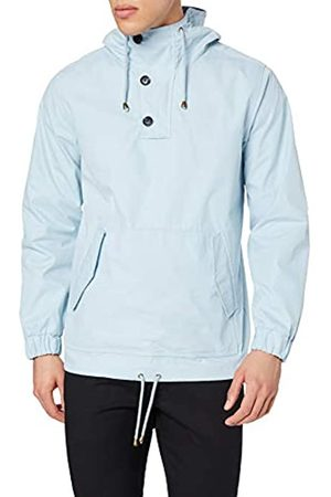 FIND Cotton Overhead Windbreaker Chaqueta
