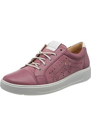 Ganter Heidi-h, Zapatos de Cordones Derby para Mujer, (Mauve 4600)
