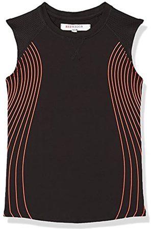 RED WAGON Sleeveless, Sport Top para Niñas