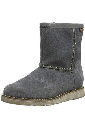 Froddo G3160110, Botas de Nieve para Niñas, (Grey I08)