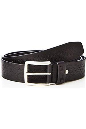 Wrangler Woven Pattern Belt Cinturón