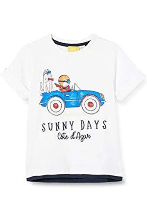 Chicco T-Shirt Bimbo Manica Corta Camiseta de Tirantes para Beb/és